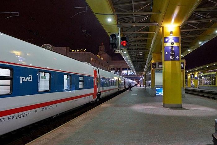брест берлин расписание поездов